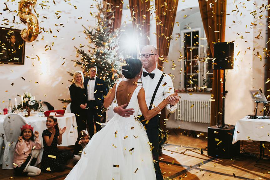 Hochzeit DJ Allgäu Waldhäusle Waltenhofen