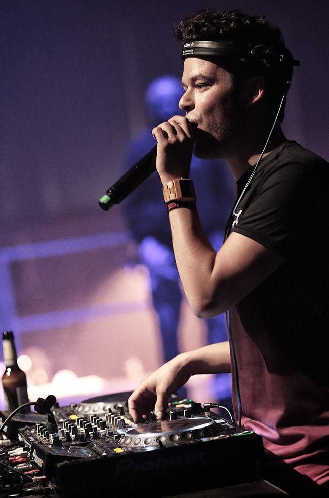 DJ Ivan S. - Stadtfest KemptenDJ Ivan S. - Stadtfest Kempten